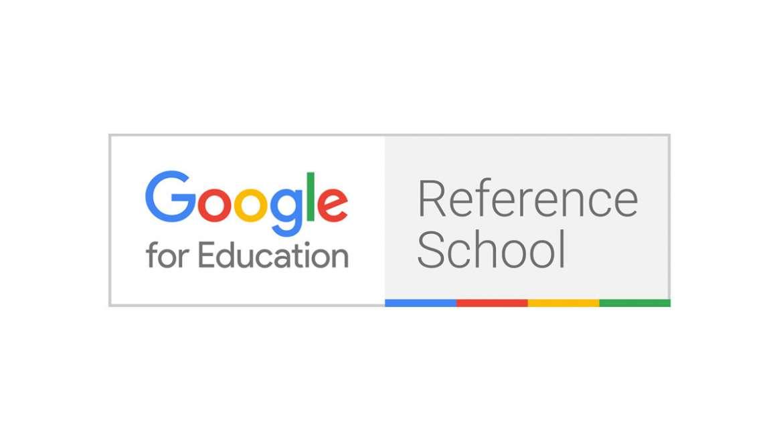 Tu colegio quiere ser Google Reference School? ¿Quieres acabar el año 2019  con tu Certificado Google for Education? - Scooltic